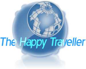 The Happy Traveller